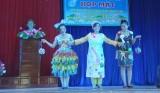 Cần Giuộc họp mặt kỷ niệm ngày Phụ nữ Việt Nam