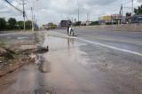 Nhanh chóng khắc phục những bất cập về kết cấu hạ tầng giao thông