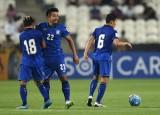 ĐT Thái Lan dự AFF Cup 2016 với đội hình mạnh nhất