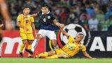Nhất vòng loại, Campuchia đối đầu ĐT Việt Nam ở AFF Cup 2016