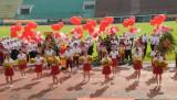20 đội tham dự hội thao AGRIBANK Long An lần thứ XVI
