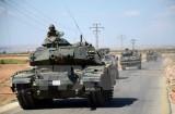 Tổng thống Thổ Nhĩ Kỳ tuyên bố mở rộng chiến dịch ở miền Bắc Syria