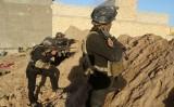 Iraq tiêu diệt 27 chiến binh IS tại Kirkuk