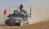 Thổ Nhĩ Kỳ pháo kích hỗ trợ lực lượng người Kurd ở Iraq