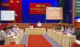 Long An: Khai mạc diễn tập khu vực phòng thủ tỉnh năm 2016
