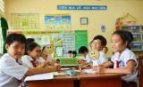 Học tập và làm theo tấm gương đạo đức Hồ Chí Minh đi vào chiều sâu, hiệu quả