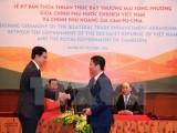 Việt Nam-Campuchia ký thỏa thuận thúc đẩy thương mại song phương