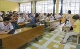 Kỳ thi THPT Quốc gia 2017: Các trường điều chỉnh cách dạy và học