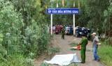 Doanh nhân Sài Gòn giết người, đốt xác để quịt nợ