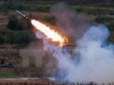 Nga sẽ tiêu hủy toàn bộ vũ khí hóa học vào cuối năm 2017