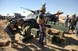 Iraq: Hơn 800 tay súng IS bị tiêu diệt kể từ đầu chiến dịch Mosul