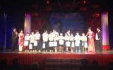 Chương trình trao học bổng cố nhạc sĩ – Nghệ sĩ ưu tú Bắc Sơn