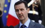 Syria: Tổng thống al-Assad kéo dài lệnh ân xá cho phiến quân