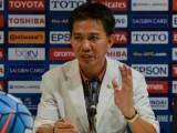 HLV Hoàng Anh Tuấn: Trận đấu của U19 Việt Nam đã kết thúc sau 10 phút