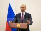 Ông Putin phản đối đặt thời hạn ký hiệp định hòa bình Nga-Nhật