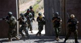 Hơn 70 người thiệt mạng trong chiến dịch chống khủng bố ở Afghanistan