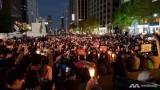 Hàn Quốc: 9.000 người biểu tình chống chính phủ ở Seoul