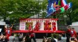 Khai mạc Lễ hội Việt Nam tại Kanagawa, Nhật Bản