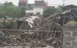 Thái Bình: Nổ lớn tại huyện Thái Thụy, đã có 3 người tử vong