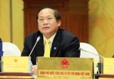 """Ông Trương Minh Tuấn lên tiếng về những vụ """"tuýt còi"""" của làng báo"""