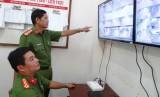 TP.Tân An: Gần 1,5 tỉ đồng thực hiện mô hình Camera giám sát an ninh, trật tự