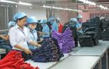 Long An: Chỉ số phát triển sản xuất công nghiệp tháng 10 tăng 15,7%