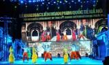 Khai mạc Liên hoan phim quốc tế Hà Nội HANIFF lần thứ IV