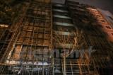 Công điện của Thủ tướng về tăng cường phòng cháy, chữa cháy