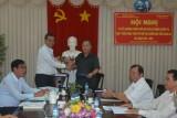 Sở NN&PTNT và Hội Cựu chiến binh tỉnh Long An ký kết chương trình phối hợp