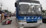 Đức Hòa: Tai nạn giao thông liên quan đến xe đưa đón công nhân được kéo giảm