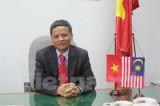 Đại diện Việt Nam cam kết đóng góp tích cực cho Ủy ban Luật pháp quốc