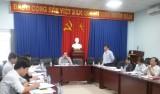 Phó Chủ tịch HĐND tỉnh Long An - Nguyễn Minh Lâm: Sở KH&CN tỉnh đẩy mạnh ứng dụng tiến bộ khoa học kỹ thuật vào sản xuất