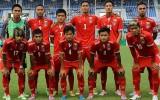Đối thủ của ĐT Việt Nam tổn thất nặng nề trước AFF Cup