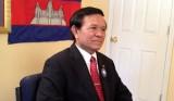 Tòa phúc thẩm Campuchia tuyên y án đối với ông Kem Sokha