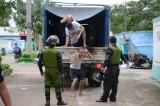 163 học viên cai nghiện tại Đồng Nai phá trại, chống công an