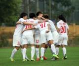 """Giành quyền vào VCK U19 châu Á, tuyển U19 nữ VN  được """"bồi dưỡng"""" động viên"""