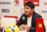 """HLV Hữu Thắng: """"Quan trọng là thể hiện lối chơi"""""""