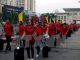 Lễ Khởi động Liên hoan Thanh niên Việt Nam-Trung Quốc lần thứ 3