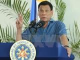 Thượng nghị sỹ Philippines khởi kiện Tổng thống Rodrigo Duterte