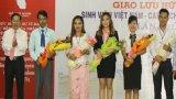 Giao lưu hữu nghị sinh viên Long An (Việt Nam) - SvayRieng - Pray Veng (Campuchia)