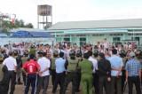 Vụ vỡ trại cai nghiện: Bộ trưởng vào Đồng Nai họp khẩn