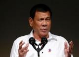Tổng thống Philippines hủy hợp đồng mua súng của Mỹ