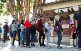 Hàng trăm quan sát viên quốc tế giám sát bầu cử Mỹ