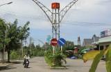 Nông thôn mới ở Thái Bình Trung: Động lực từ dân