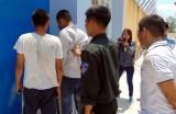 Học viên cai nghiện tại Bà Rịa - Vũng Tàu lại gây rối