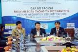 Sẽ công bố điều tra về thực trạng an toàn thông tin ở Việt Nam