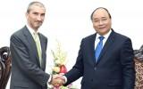 Thủ tướng tiếp các Đại sứ Bồ Đào Nha và Serbia