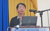 Đảng ủy Khối Doanh nghiệp tỉnh Long An: Triển khai Chỉ thị 05 của Bộ Chính trị