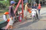 Thủ Thừa: Ra mắt mô hình bến khách ngang sông văn hóa – an toàn