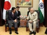 Nhật Bản và Ấn Độ ký thỏa thuận quan trọng về hạt nhân dân sự